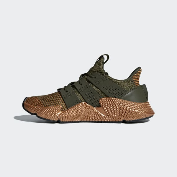 new arrival a6d79 6833a adidas Prophere Shoes - Green  adidas Australia