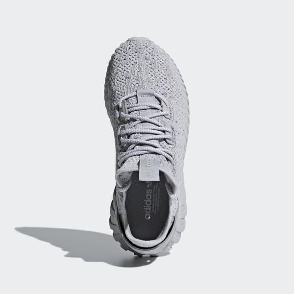 adidas Tubular Doom Sock Primeknit Shoes - Grey  edf9d594c