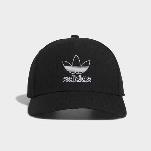 Dart Precurve Hat by Adidas