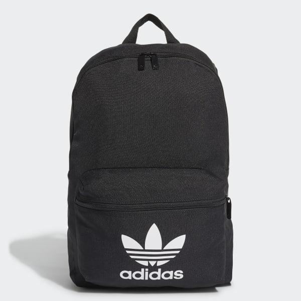 adidas Originals Campus Backpack Black
