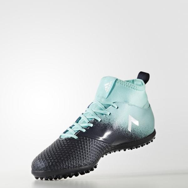 2f2123cbd7c87 Chuteira Ace 17.3 Society - Azul adidas   adidas Brasil