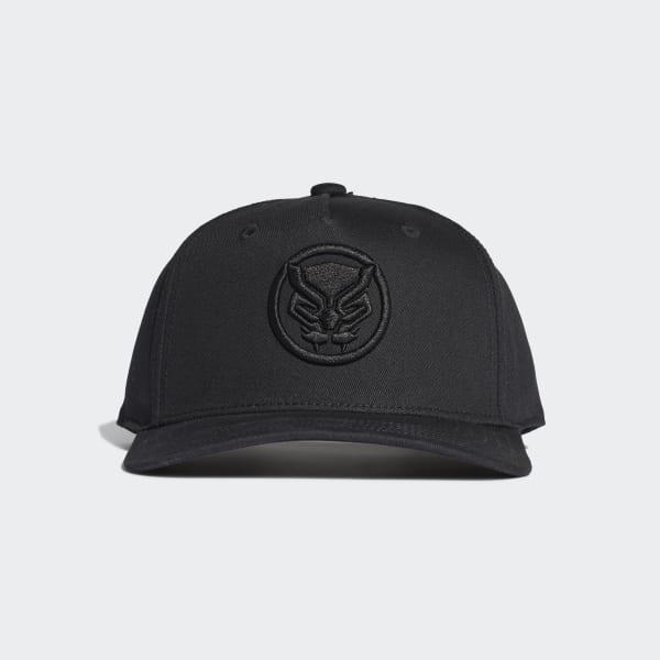 arrepentirse Reanimar Agarrar  adidas Gorra Marvel Pantera Negra (UNISEX) - Negro   adidas Argentina