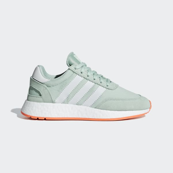adidas I-5923 Shoes - Green   adidas
