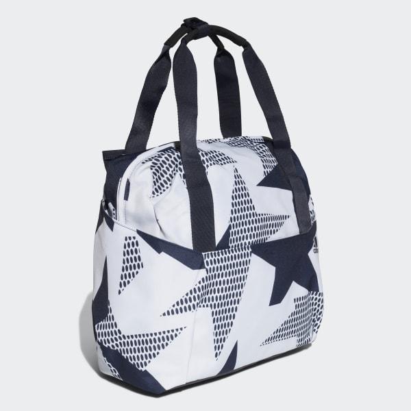 be6fb0dd3d9f adidas Спортивная сумка Training ID - белый | adidas Россия