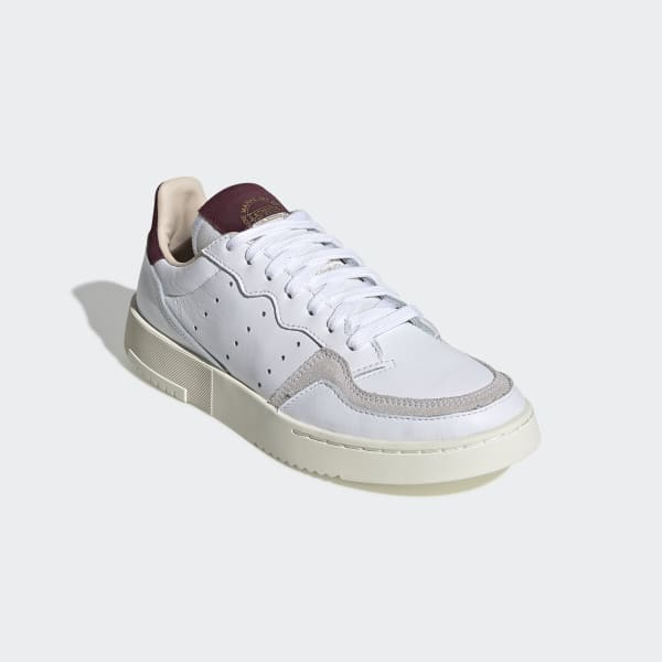ADIDAS ORIGINALS SUPERCOURT W EF9225 WHITE