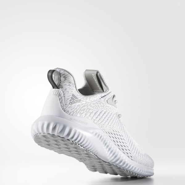 12928b922b0db adidas Men s Alphabounce AMS Shoes - Grey
