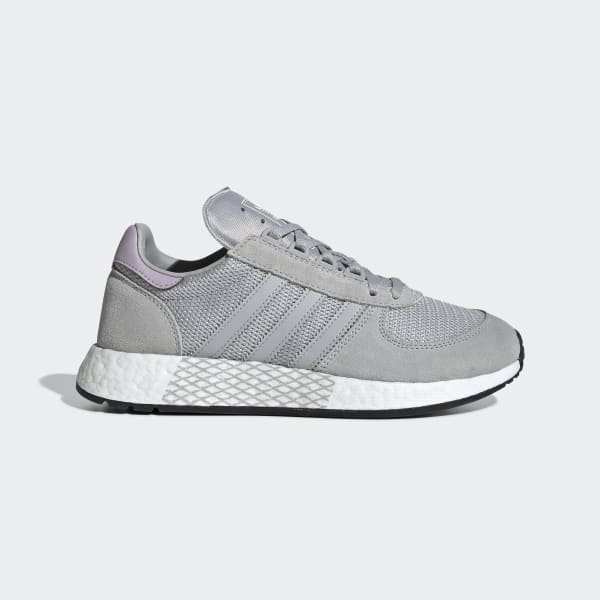 adidas Marathon Tech Shoes - Grey