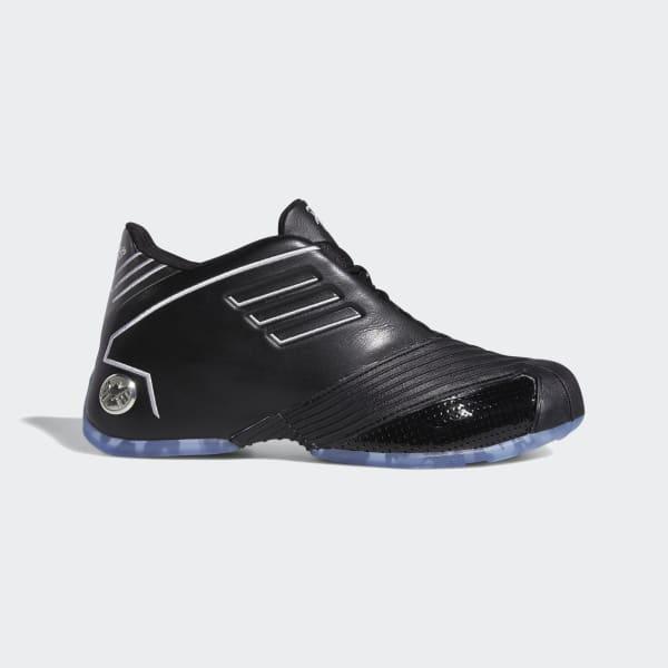 adidas T-Mac 1 Shoes - Black | adidas US
