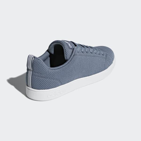 animación Marquesina Jugando ajedrez  adidas VS Advantage Clean Shoes - Blue | adidas Philipines