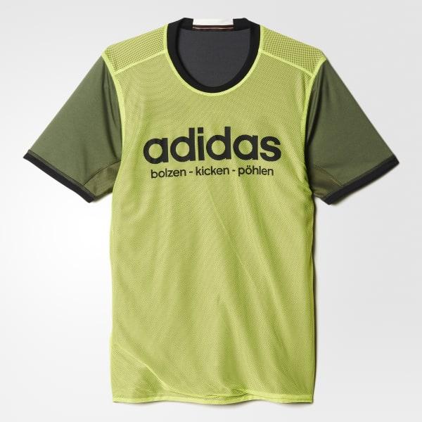 Camisa Alemanha 2 - Cinza adidas  1e6d8002ed357