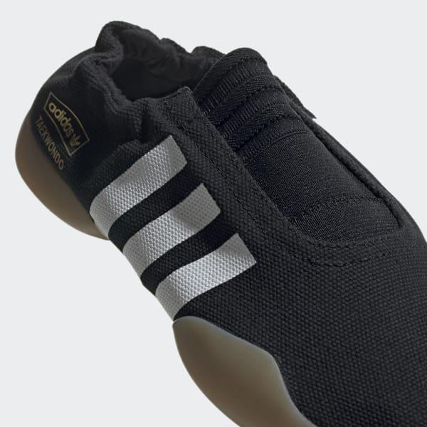 Zapatillas Taekwondo Negro adidas | adidas Peru