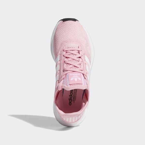 adidas swift run shoes pink
