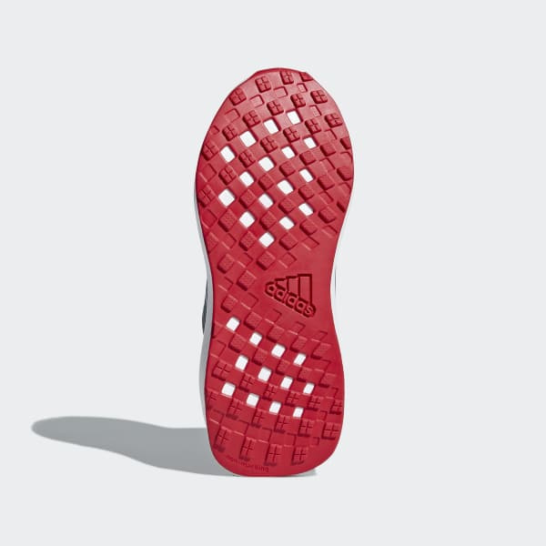 1ce7b445ebd9 adidas Marvel Captain America RapidaRun Shoes - Blue