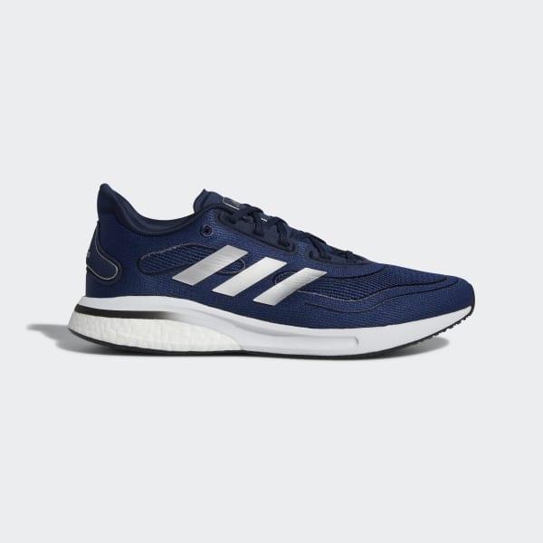 adidas Supernova Shoes - Blue | adidas US