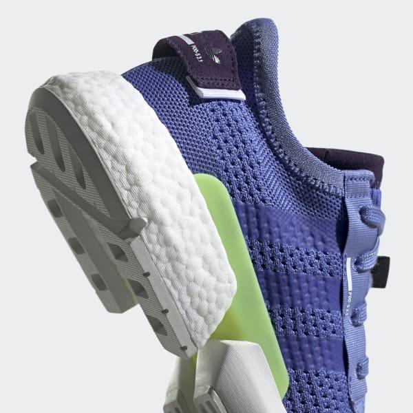 adidas POD-S3.1 Shoes - Purple   adidas US