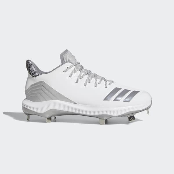 e0c6b4acc adidas Icon Bounce Cleats - White