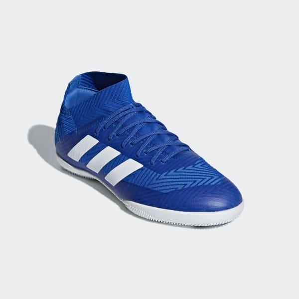 adidas Nemeziz Tango 18.3 Indoor støvler Blå adidas Denmark adidas Denmark