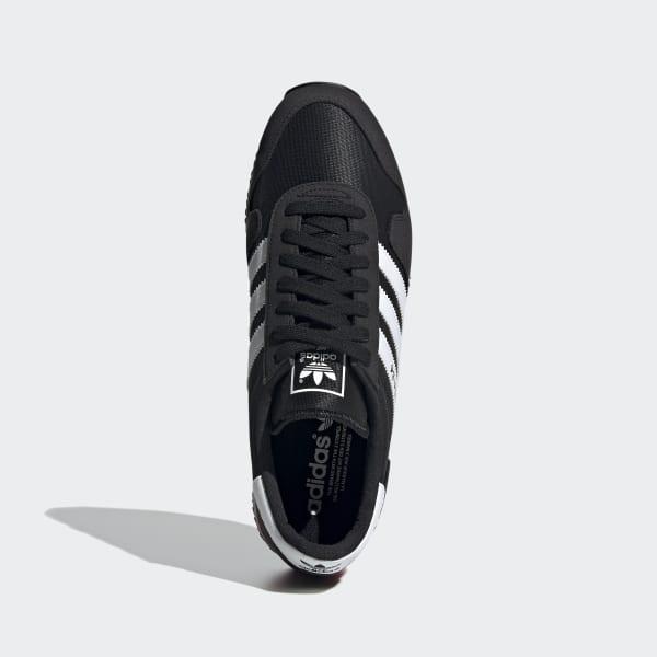 adidas USA 84 Schuh Schwarz | adidas Deutschland