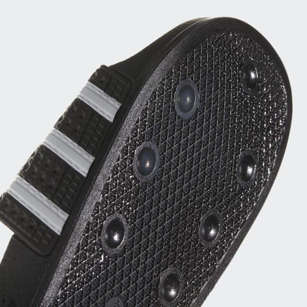 6ee12a531ff9 adidas Adilette Slides - Black