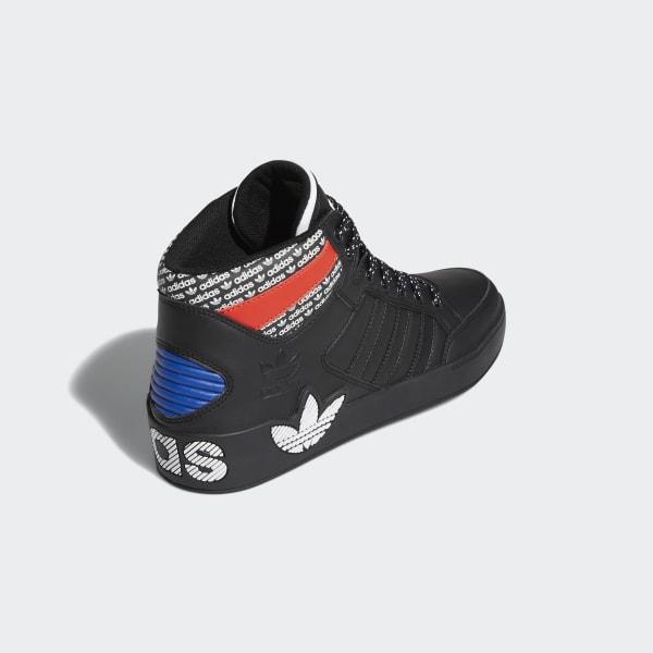adidas Originals Hard Court Hi Shoes