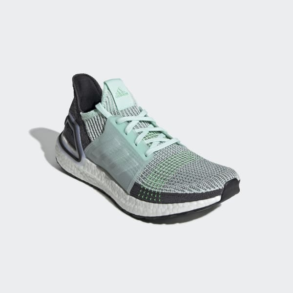 adidas Ultraboost 19 Shoes - Green