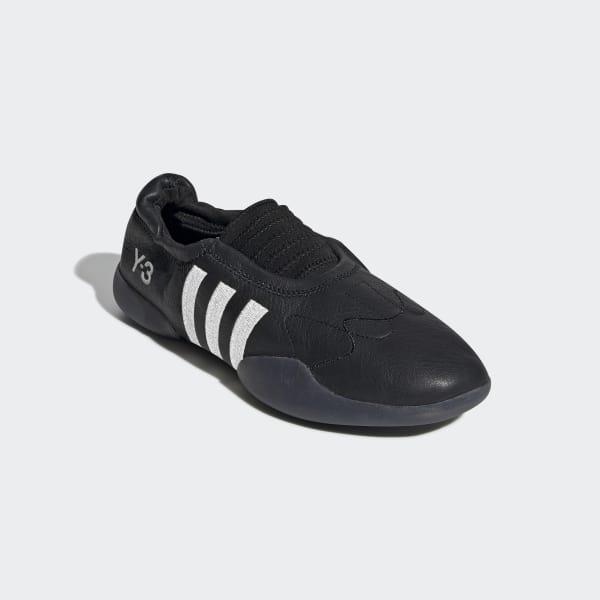 Adidas Y 3 Taekwondo Black Adidas Uk