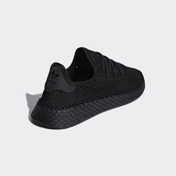 2cf05701e5fc2 adidas Deerupt Runner Shoes - Black