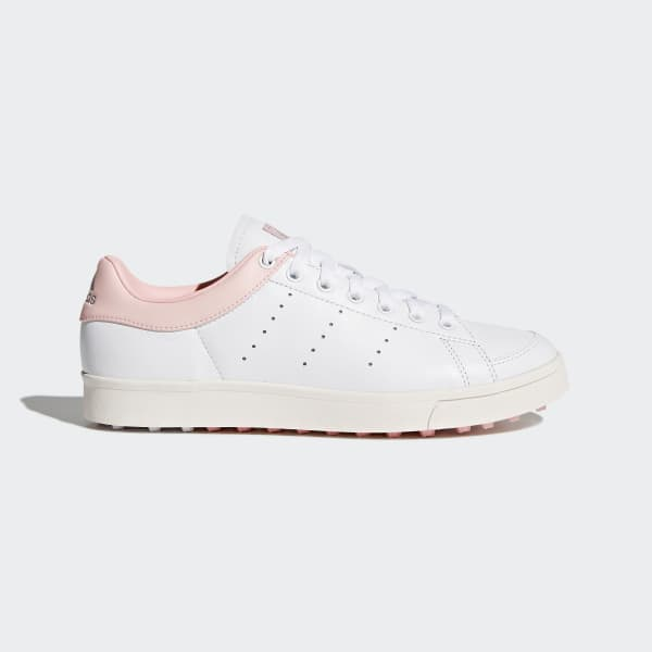 online store 680a6 83596 Adicross Classic Shoes Ftwr White  Icey Pink  Silver Met. F33714