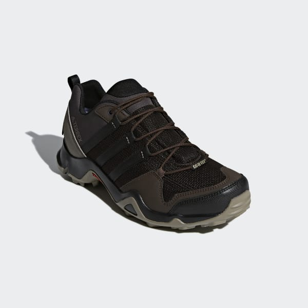 quality design top brands new arrival adidas Terrex AX2R GTX Shoes - Brown | adidas Finland