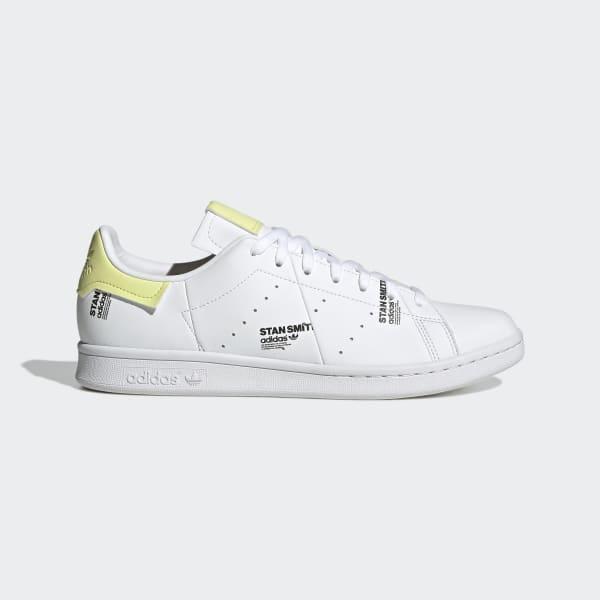 adidas Stan Smith Shoes - White   GV7665   adidas US