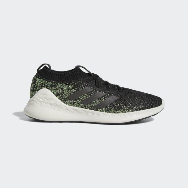dos semanas Pensionista Encadenar  adidas Purebounce+ Shoes - Black | adidas US