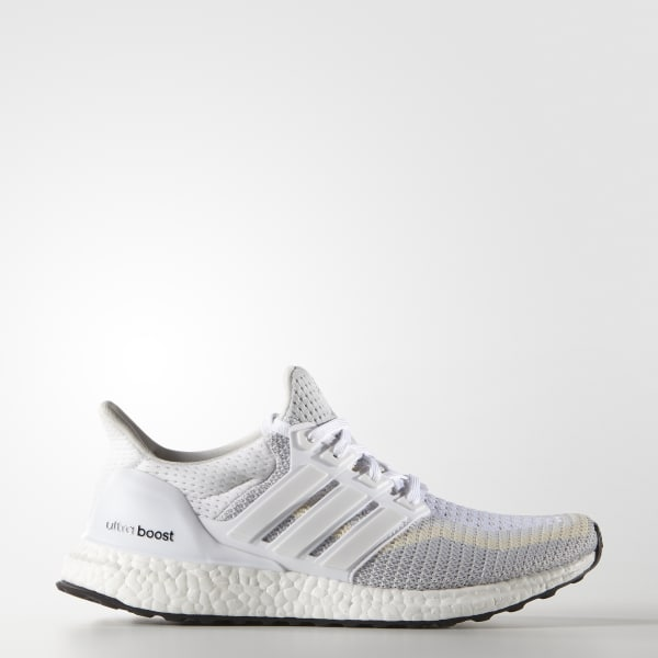 a4dbd323bc9cd adidas UltraBoost Shoes - White