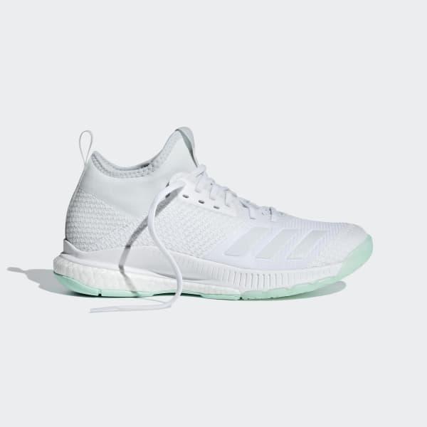 adidas Crazyflight X 2 Mid, Chaussures de Fitness Femme