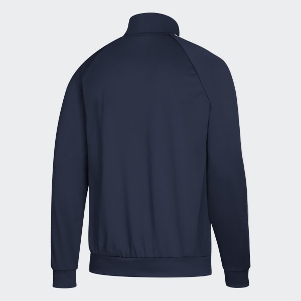 Maple Leafs Track Jacket