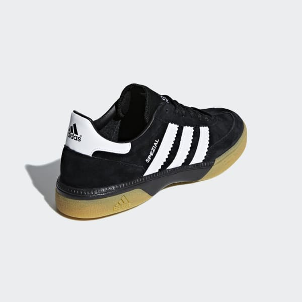 adidas handball spezial schuhe schwarz