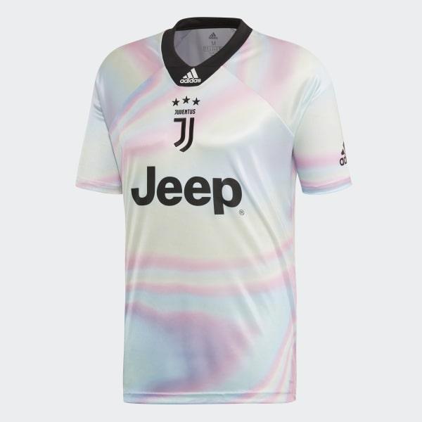 ad7625433 Camiseta Juventus EA SPORTS - Multicolour adidas