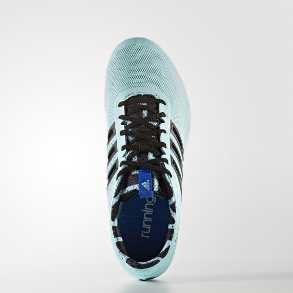 Zapatillas de Atletismo distancestar Azul adidas   adidas Chile