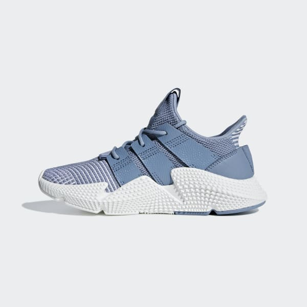 adidas originals prophere bleu