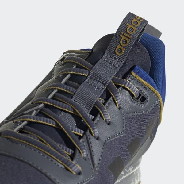 adidas Response Trail Shoes - Blue