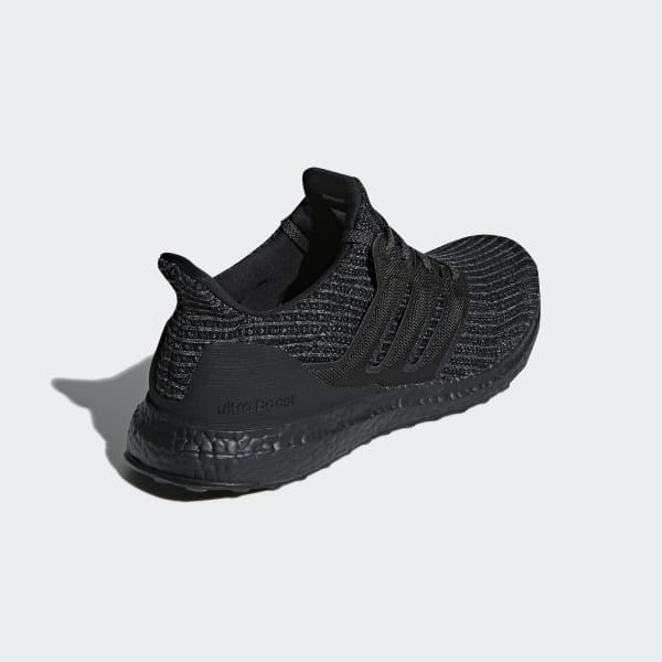 ac56db87e adidas Ultraboost Shoes - Black