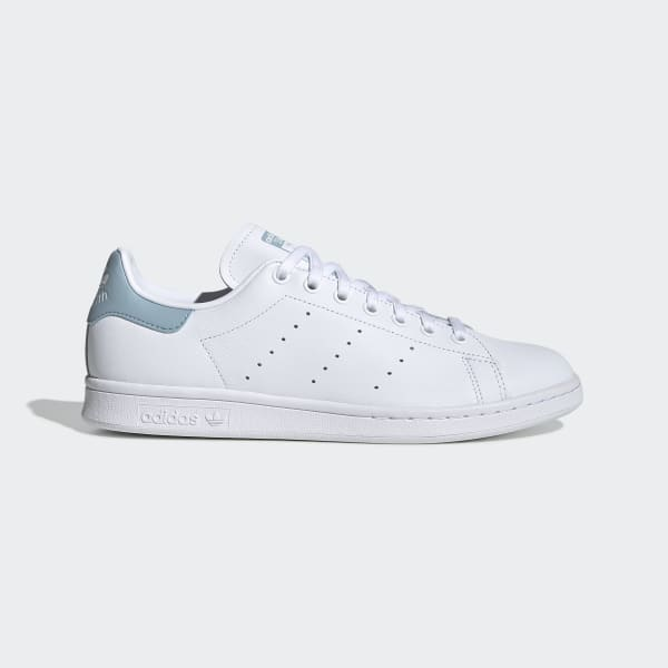 Stan Smith Cloud White and Ash Grey