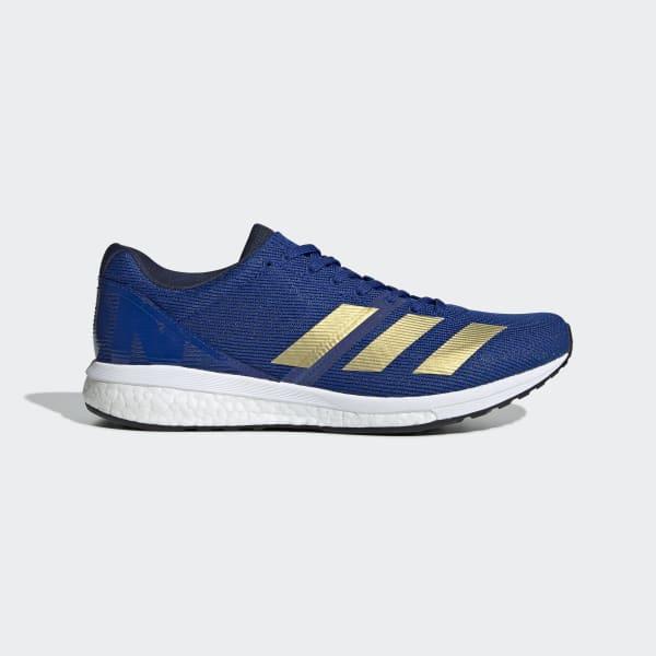 Adizero Boston 8 Shoes by Adidas