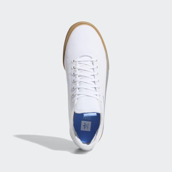 adidas skateboarding sabalo shoes white gum