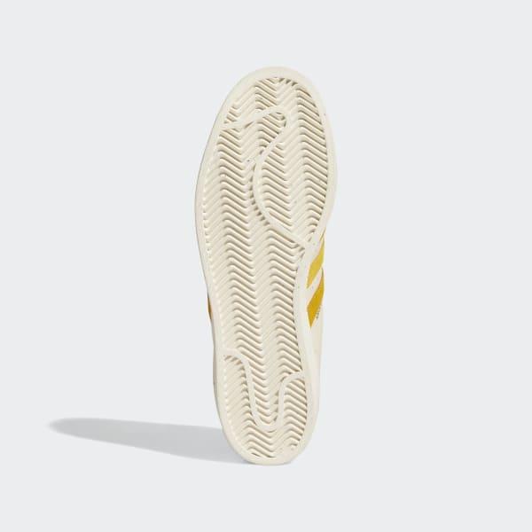 Yara Shahidi Superstar Shoes