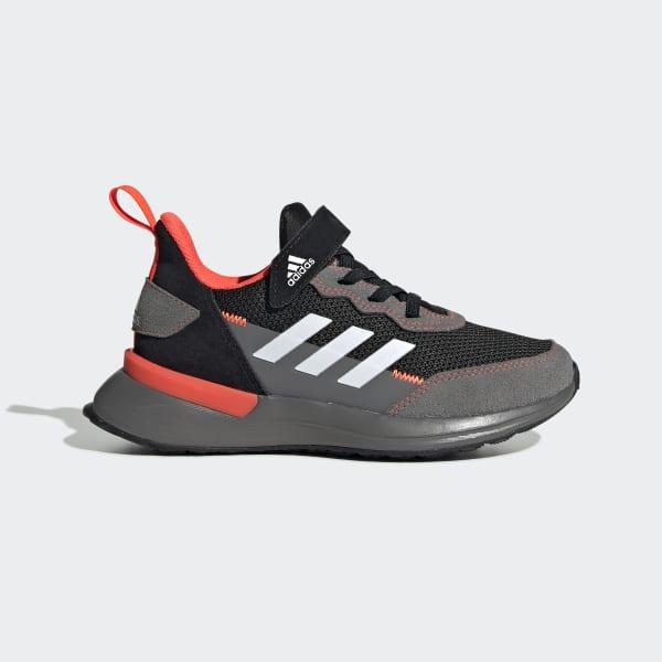 adidas RapidaRun Elite S and L Shoes