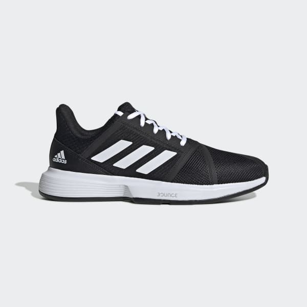 adidas court tennis bounce