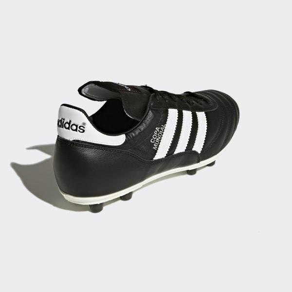 7fc50ad721353 adidas Botines Copa Mundial - Blanco