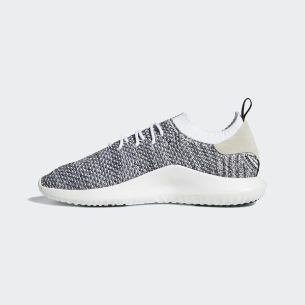 Adidas Tubular Shadow Primeknit Grå Originals Sko Damer