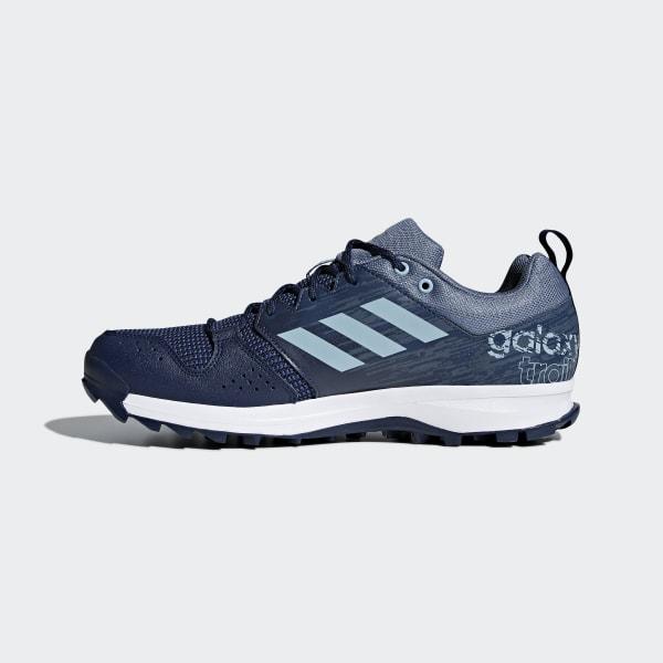 super popular cf831 e198f Zapatillas Galaxy Trail - Azul adidas  adidas Chile