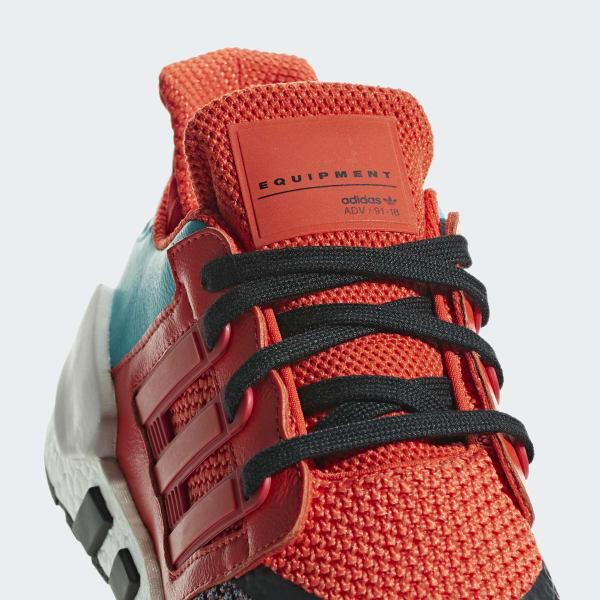 adidas EQT Support 91/18 Shoes - Orange